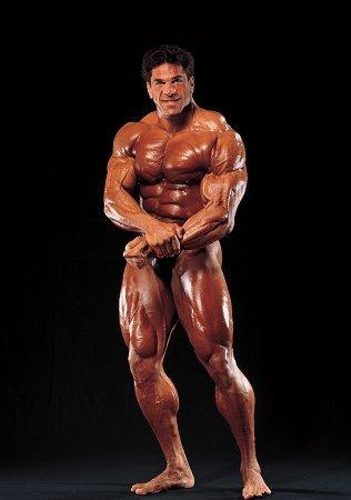 lou ferrigno evolution of bodybuilding