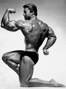 Larry scott 2