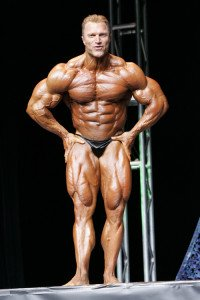 The 2006 NPC Orange County Muscle Classic