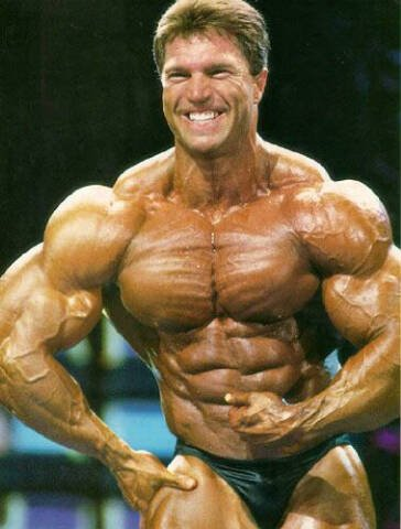 Gary Strydom talks about the controversies leading up to the 1988 Mr Olympia