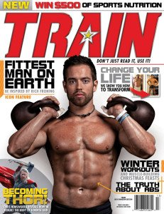 TRAIN_magazine