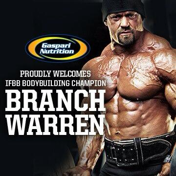 branch warren