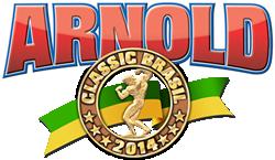 rnold classic brasil