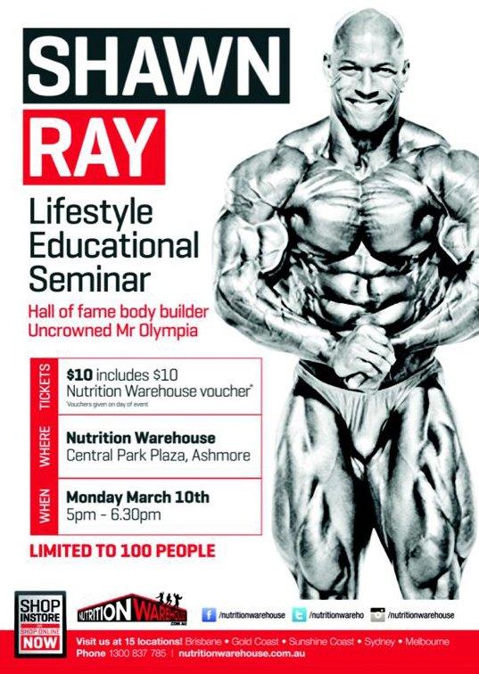 shawn ray seminar2