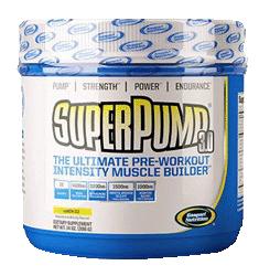 superpump 3