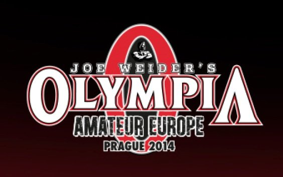 arnold amateur 2014 europe