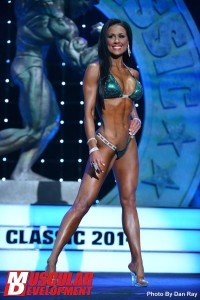 ashley wins arnold
