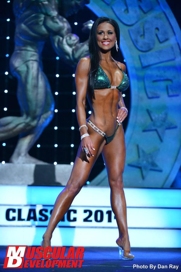 The Arnold Classic 2014