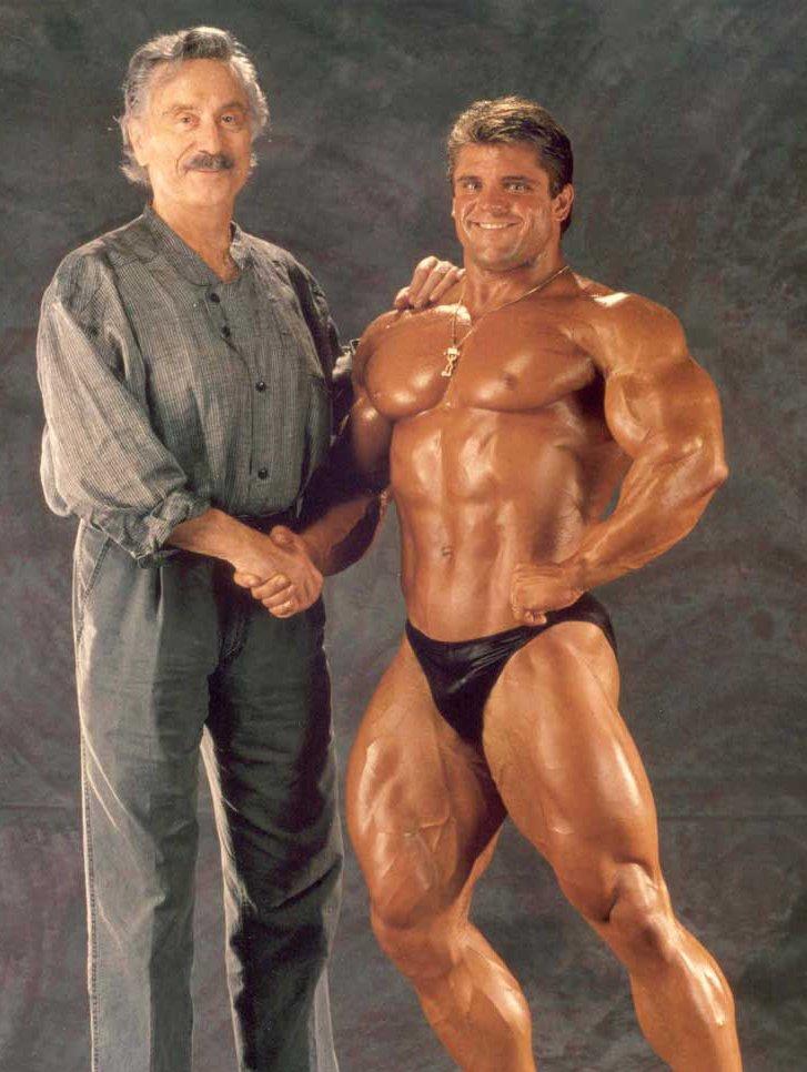 eddie robinson and joe