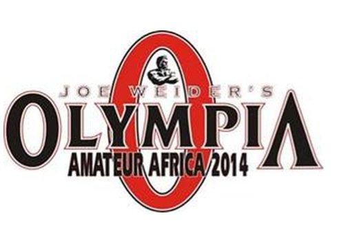 africa olympia 2014
