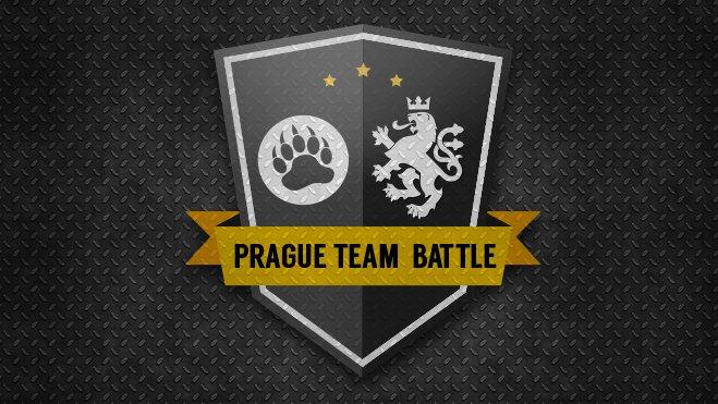 prague team amateur olympia 2014