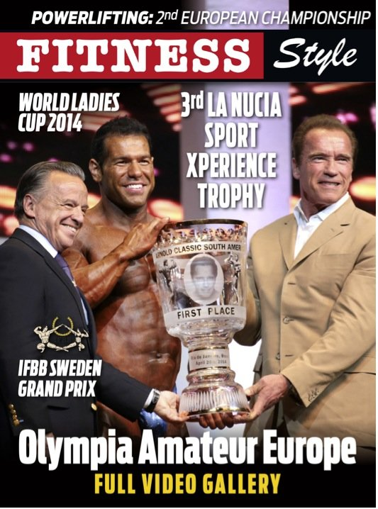 ifbb magazine_july 2014