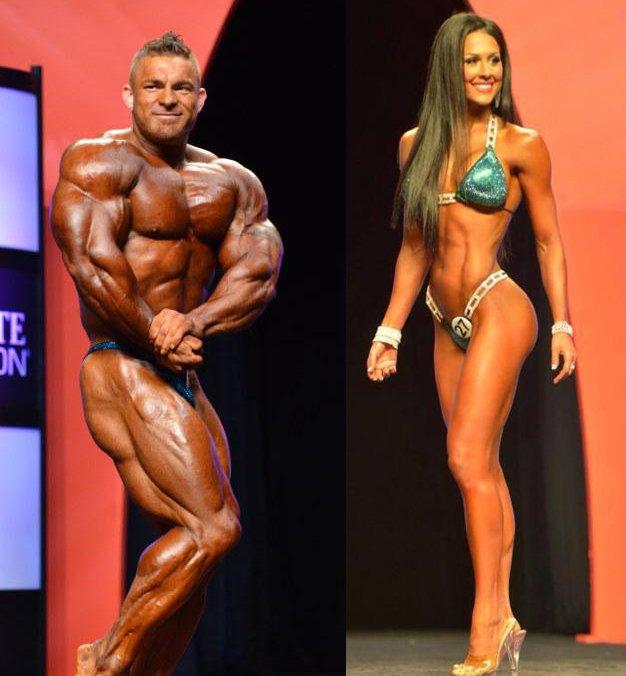 flex and ashley korea grand prix 2014