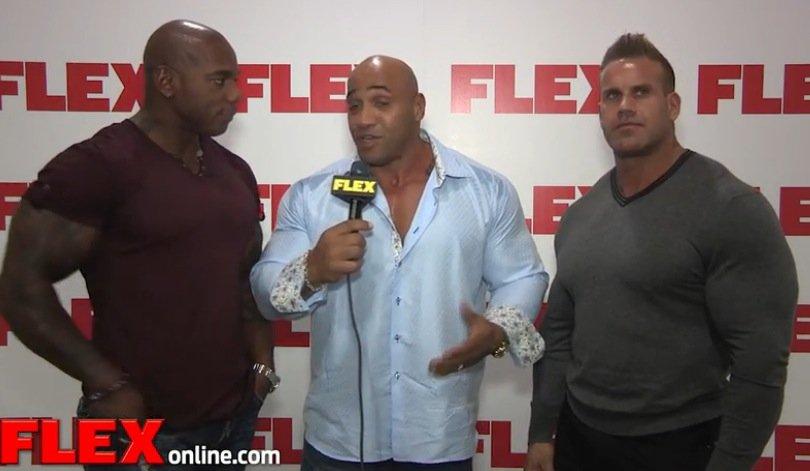 flex interview sept 20