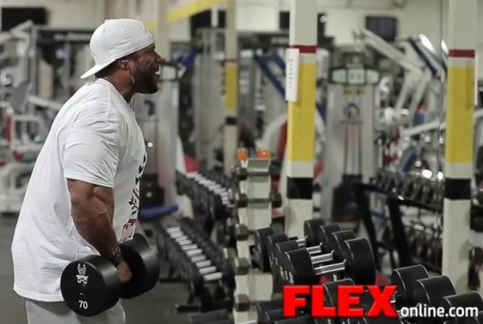 phil heath delts sept 9 2014
