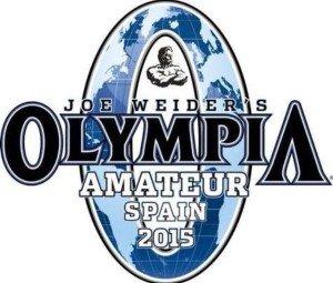 amateur spain olympia 2015
