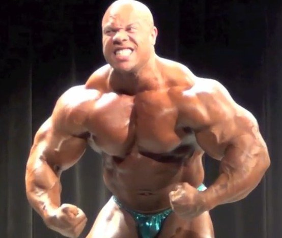 phil heath atlantic 2015