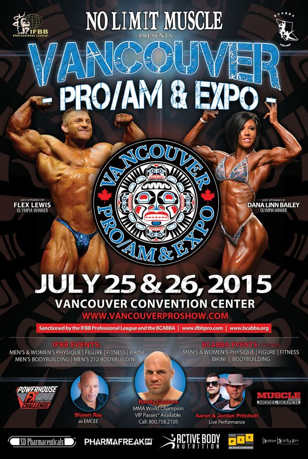 2015 Vancouver