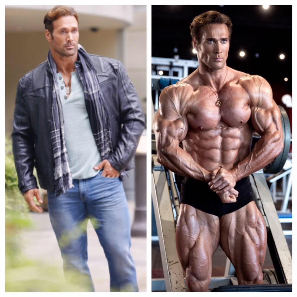 mike ohearn