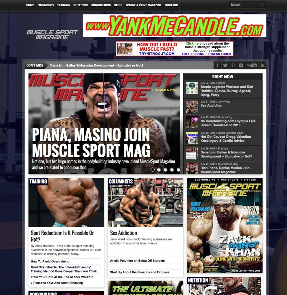 musclesportmag july 23
