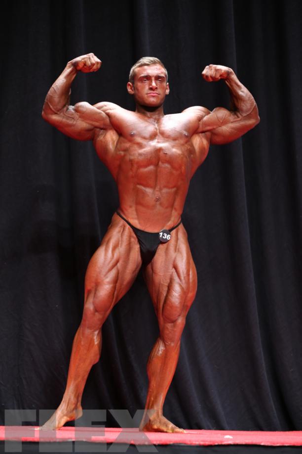 Cody Montgomery  aug 13