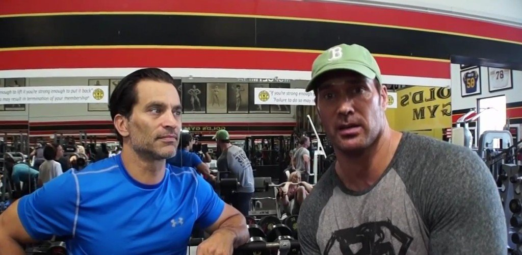 mike ohearn aug 10 2015