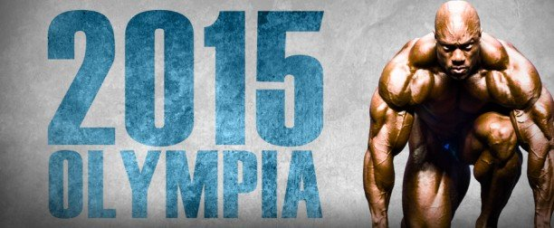 2015 Olympia Weekend previews by Muscular Development