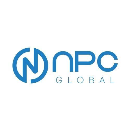 npc global logo