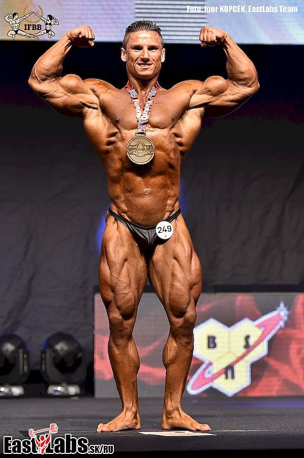 2015 Amateur Olympia Europe – Results and Photos