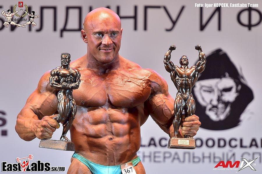 bodybuilding moscow 2015