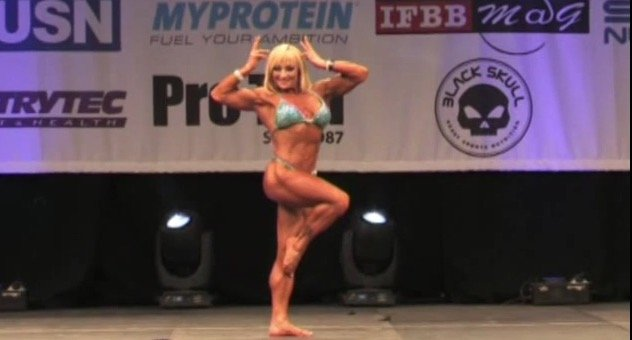 blanche amateur olympia 2015
