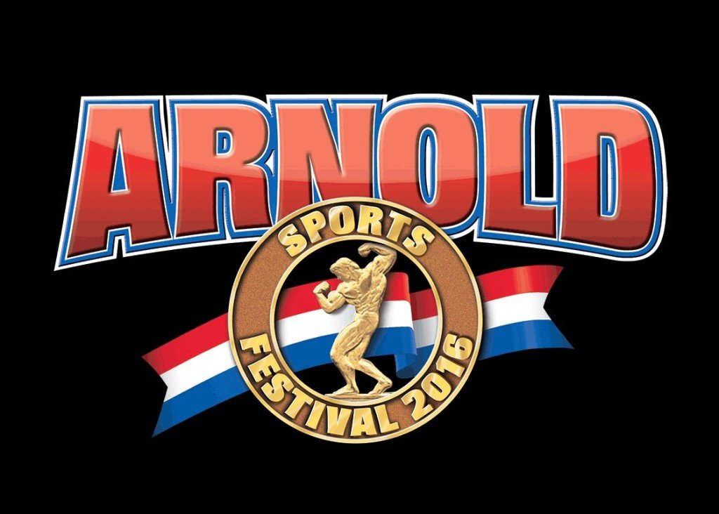 arnold classic 2016