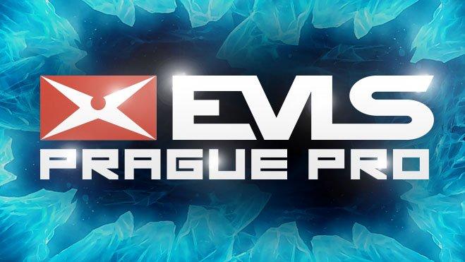 evls prague pro logo