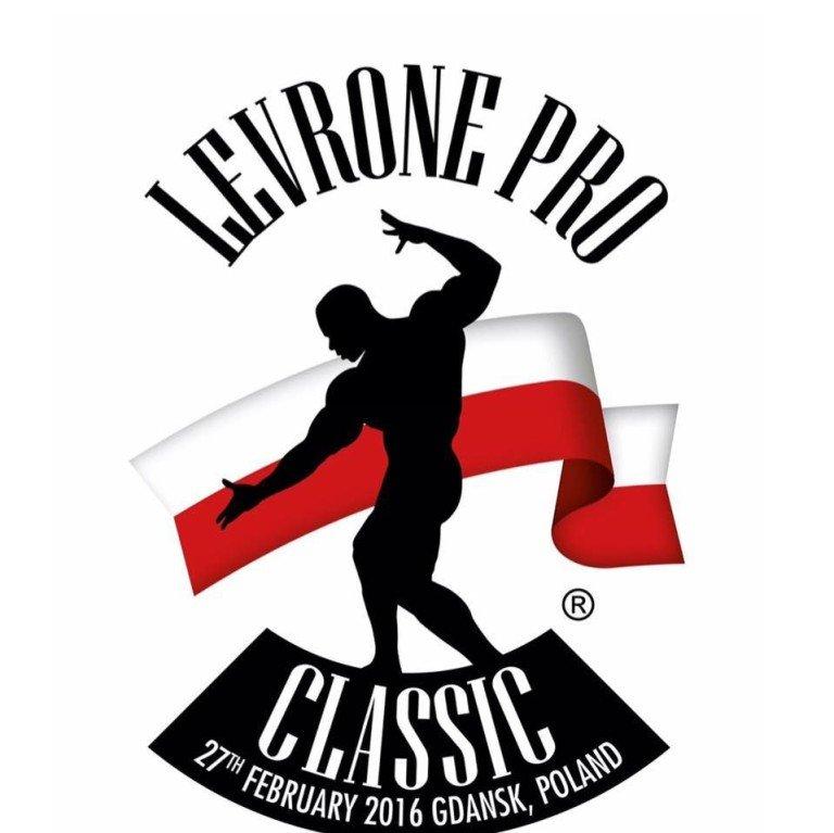 2016 Levrone Pro Classic Live Coverage