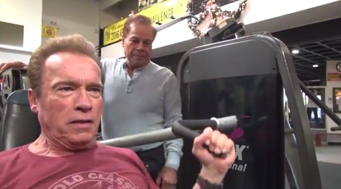 WATCH: Franco and Arnold are… Still Hungry