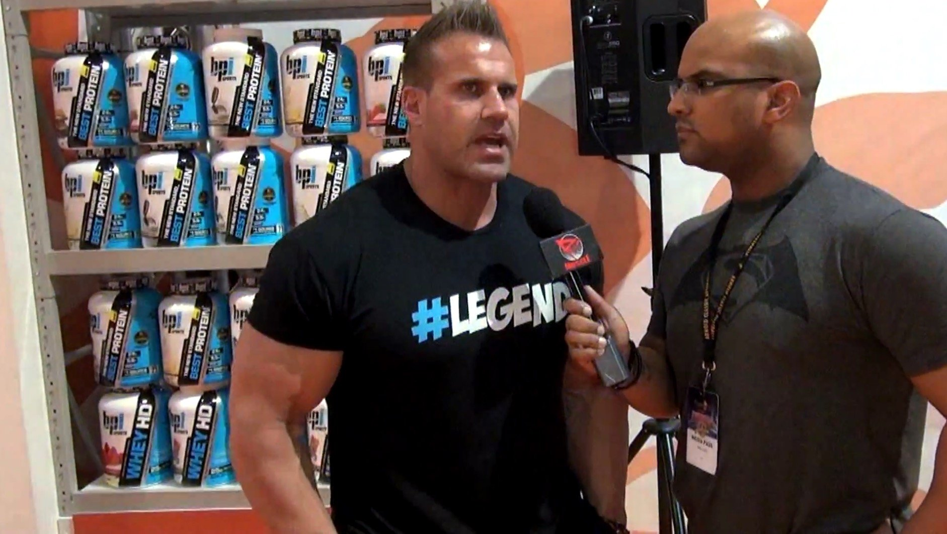 jay cutler – Evolution of Bodybuilding - Page 2