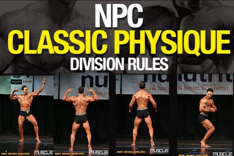 npc classic rules