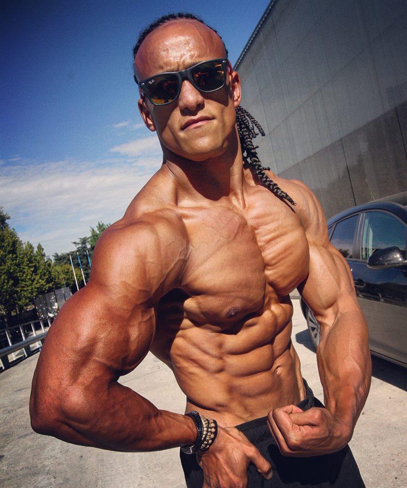 Daniel Umanah20