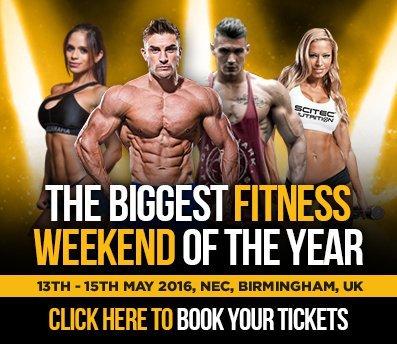 bodypower promo 2016