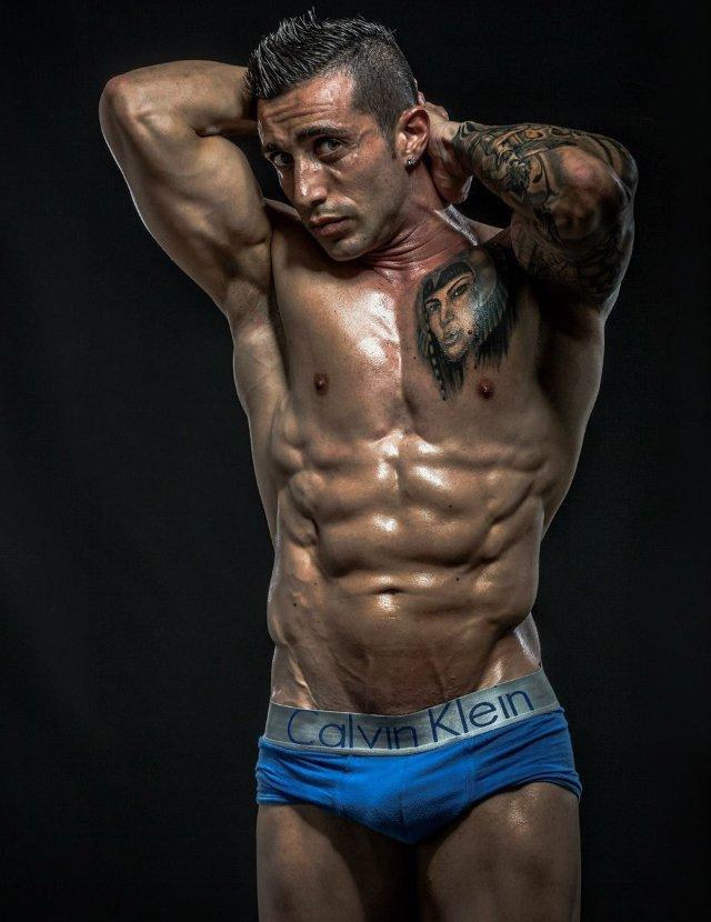 Featured Athlete: Clayton Gatt