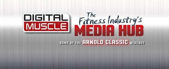 Digitalmuscle.com articles and blogs