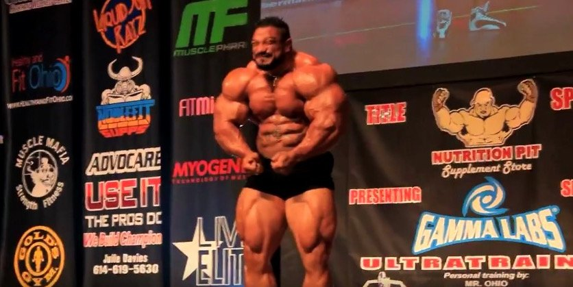 roelly Winklaar April 2016
