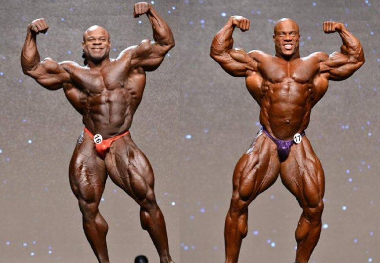 Kai Greene still uncertain about the Mr. Olympia… but open to discussions