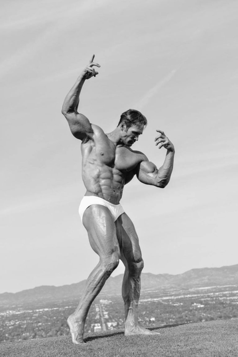 Exclusive: Mike 'The Titan' O'Hearn's comments on Levrone's comeback