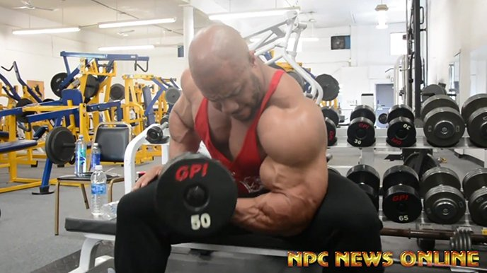 phil heath may 14 2016
