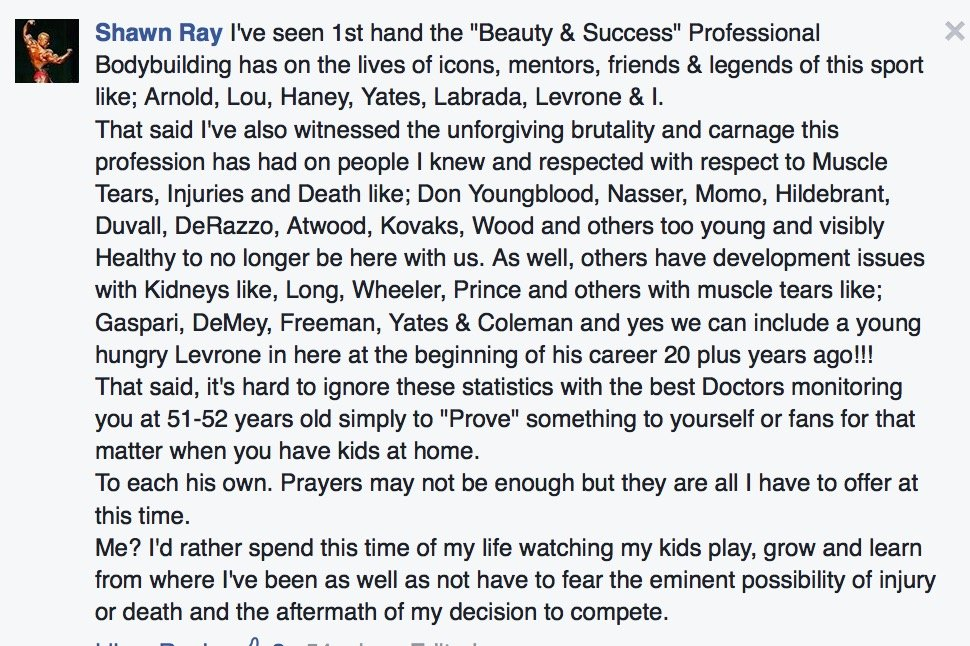 shawn ray quote 2
