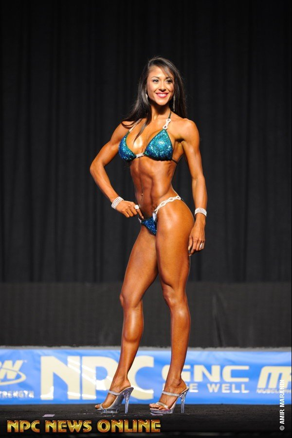 2016 NPC Jr. Nationals Photos and Results - Evolution of ...
