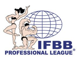 IFBB Pro League Classic Physique Weight limits