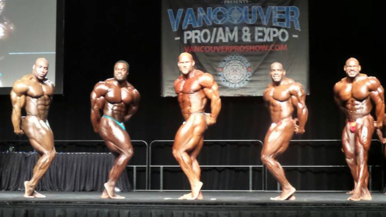2016 Vancouver Pro – News and Photos
