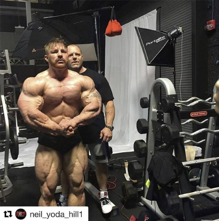 When will Flex Lewis move up to the open class?